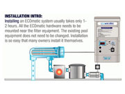 Click here to see our Additional Pool Systems