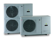 Click here to see our Heat Pumps